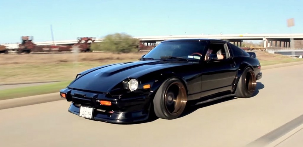 10 Inexpensive Japanese Project Cars for Gearheads