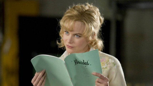 Nicole Kidman in 'Bewitched'