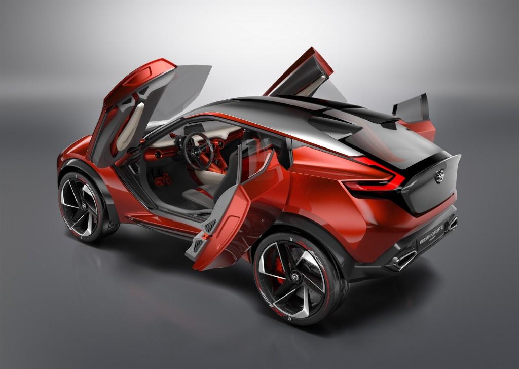 Source: Nissan