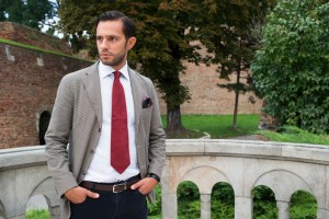 5 Essentials All Men Need to Create an Effortless Look at Work