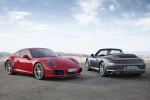 The 2017 Porsche 911: All-Turbo, All the Time