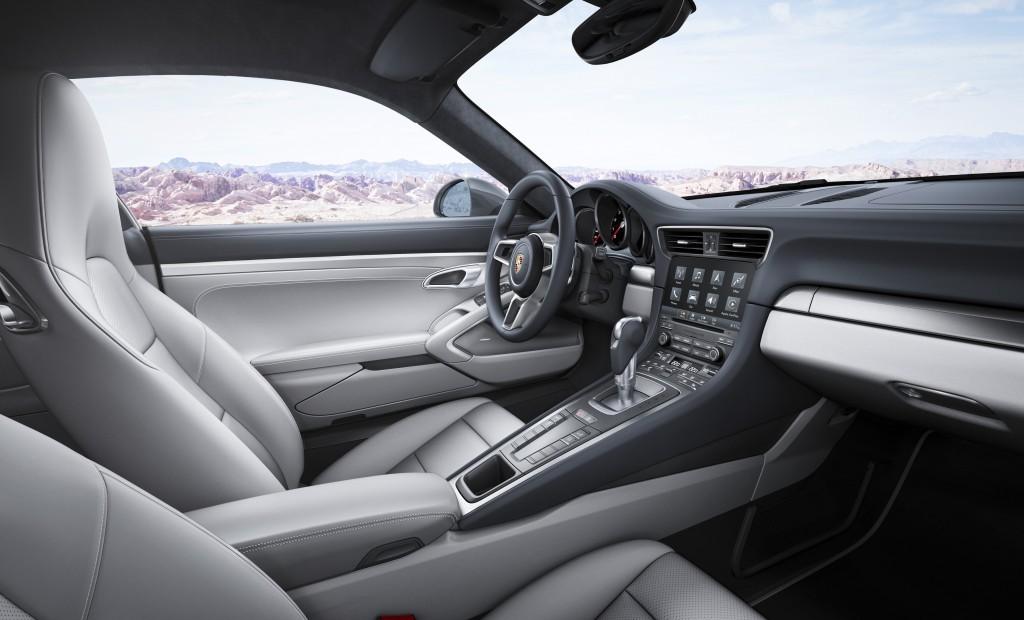 Source: Porsche