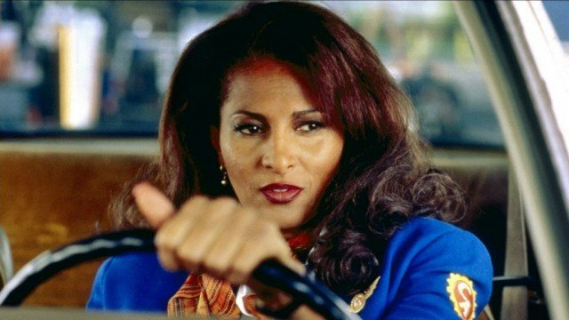 Pam Grier in 'Jackie Brown'