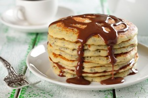 Easy Pancake Toppings That Are Better Than Syrup