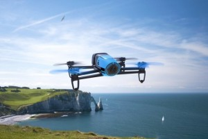 5 Remote Control Drones You Can Take to the Skies With