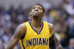 NBA: Why Playing Paul George at Power Forward Is Too Risky