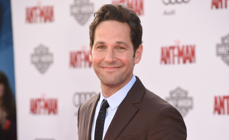 Paul Rudd is among the richest Friends supporting actors and co-stars