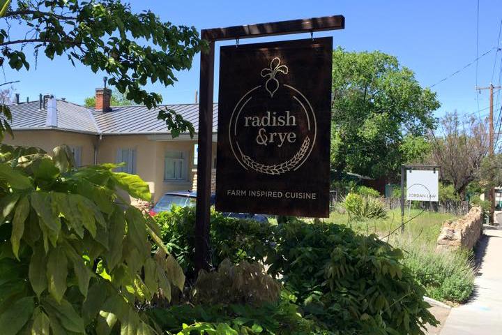 Radish&Rye