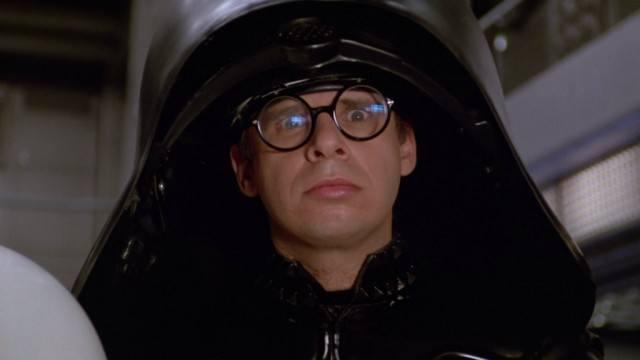 Rick Moranis in 'Spaceballs'