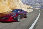 10 Quickest Electric Cars in the World