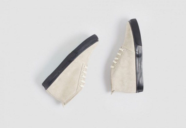 sperry chukka boots