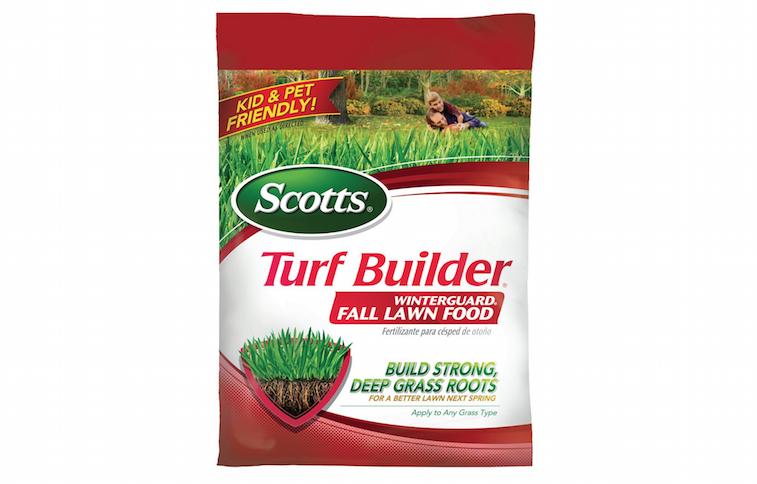 Scotts Turf Builder Lawn Food