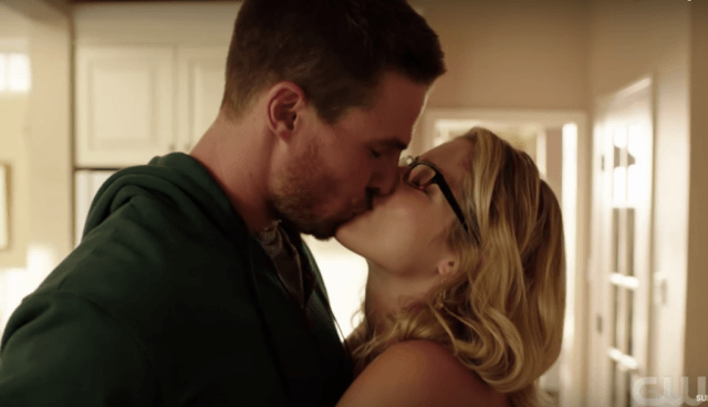 Arrow Season 4 Trailer - The CW