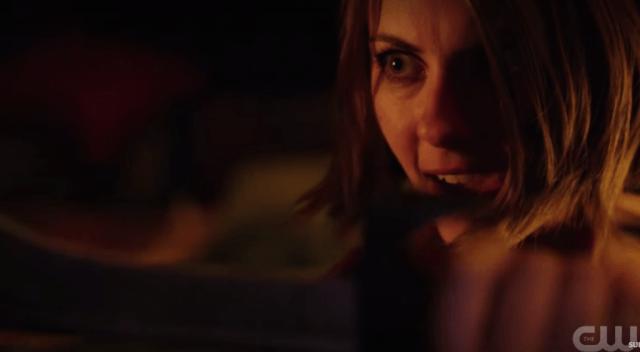 Thea Queen - Arrow, the CW