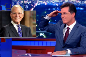 How Did Stephen Colbert Do On His 'Late Show' Debut?