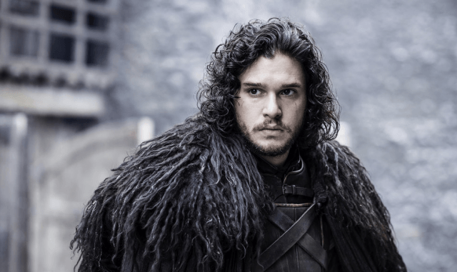 Jon Snow, Game of Thrones HBO
