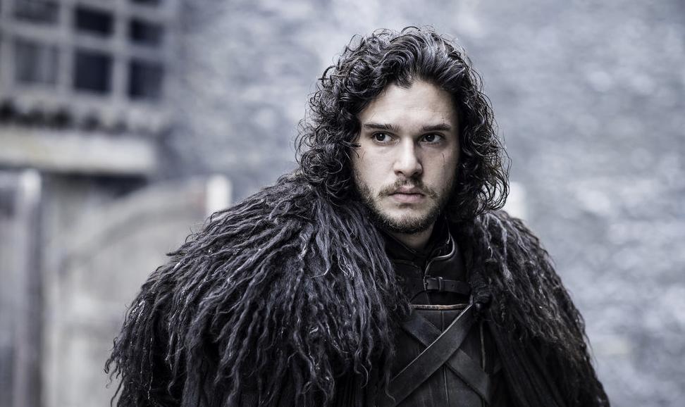 Jon Snow, Game of Thrones HBO