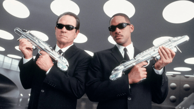 Men in Black - Sony