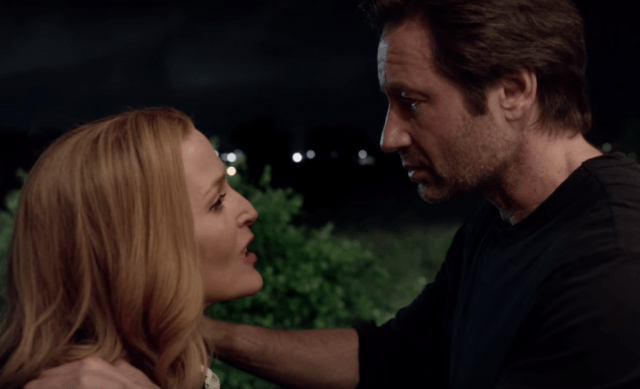 The X-Files Reboot - FOX