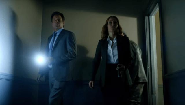 The X-Files Reboot - FOX