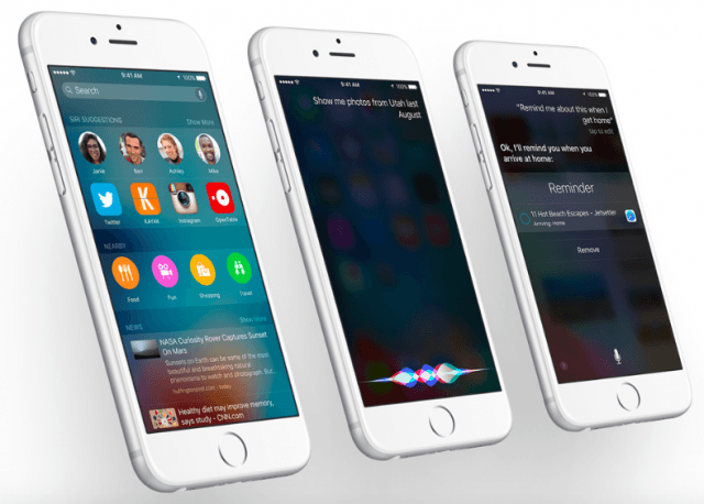 IOS 9: 4 Problems With Apple's New OS (and How To Fix Them