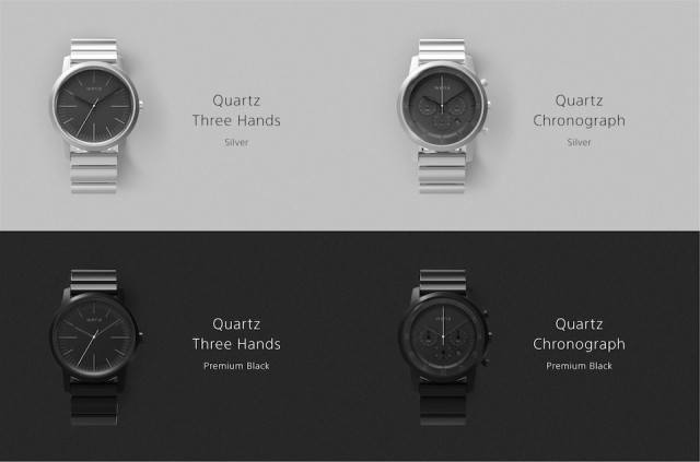 Sony Wena smartwatch