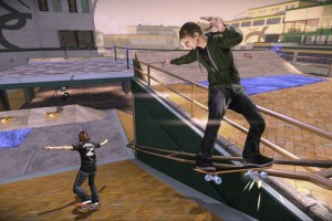 'Tony Hawk's Pro Skater 5′ Is Not as Bad as You've Heard