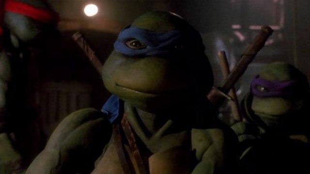 Teenage Mutant Ninja Turtles2