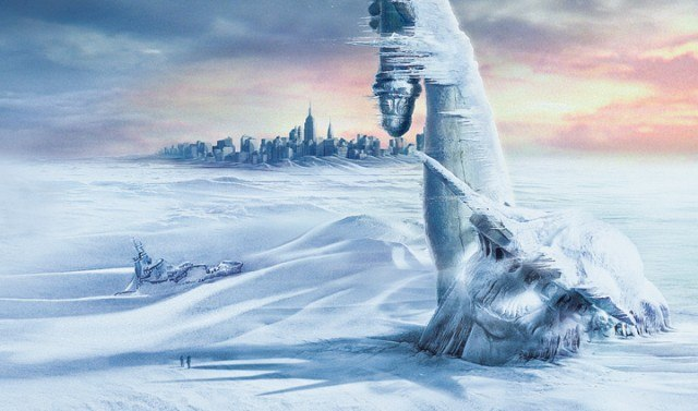 The Day After Tomorrow - 20th Century Fox