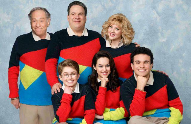 The Goldbergs | ABC