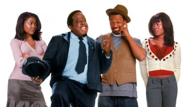 The cast of 'The Honeymooners'