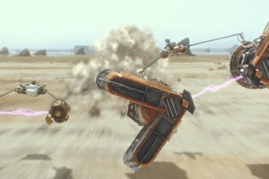 'Star Wars' Rankings: The Best and Worst Vehicles (So Far)