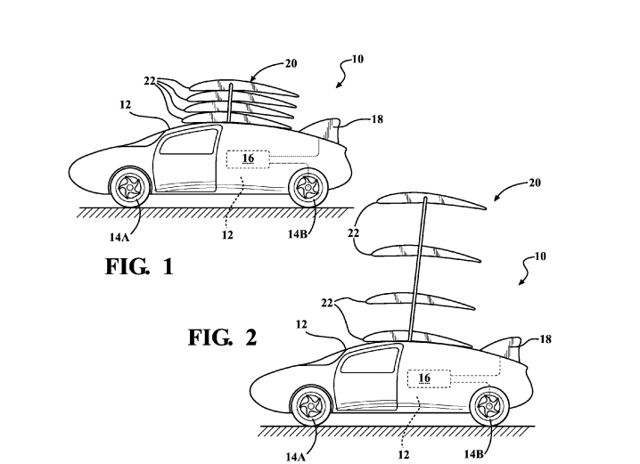 toyota is working on the world u2019s first boring flying car