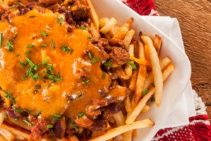Baseball Stadium Food: How to Make Indulgent Fries at Home