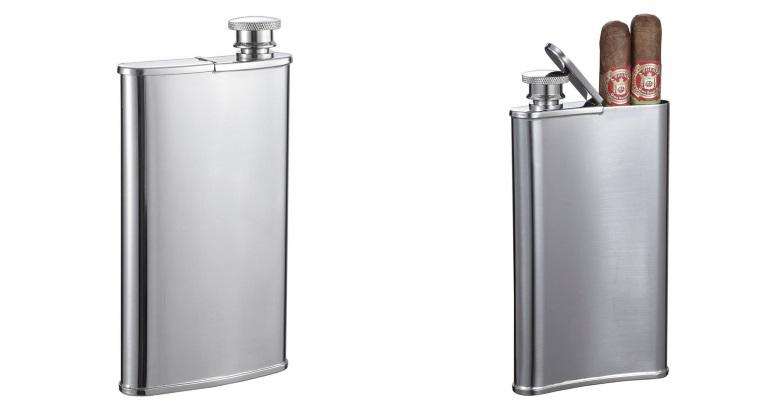 7 Unusual Flasks For Men