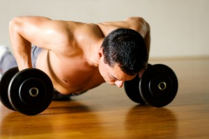 6 Seriously Difficult Combination Exercises to Try