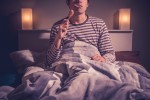 How Your Eating Habits Could Be Harming Your Sleep