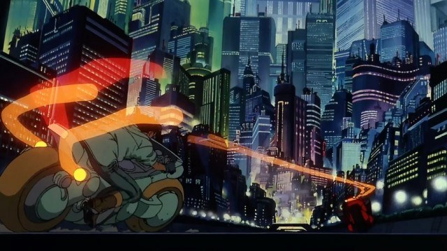 Akira - Toho