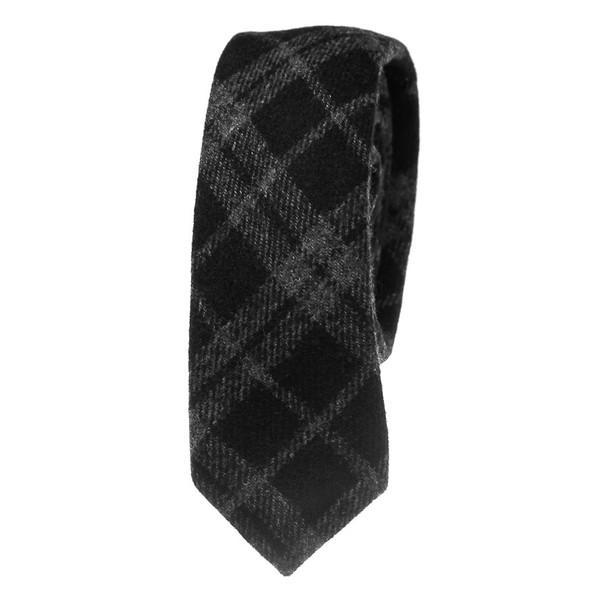 Alexander Olch Wool Tie