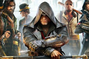 5 Things 'Assassin's Creed Syndicate' Is Not