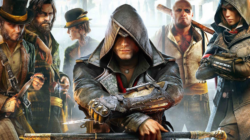 'Assassin's Creed Syndicate'