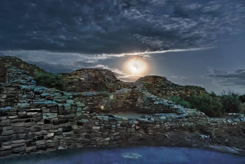 Fuente: Página oficial de Facebook del Monumento Nacional Ruinas Aztecas
