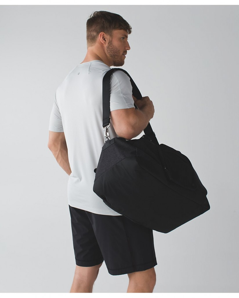 6 Great Bags Every Gym Goer Needs