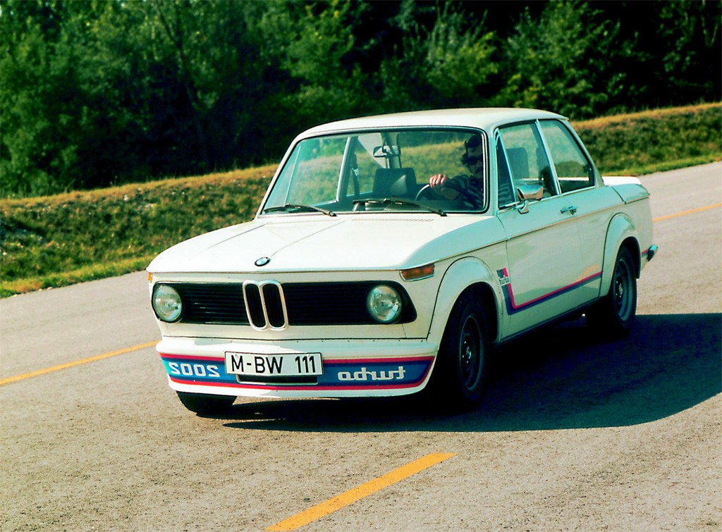 Bmw 2002 Tii Race Car >> BMW's 2002: How This Car Made the Company What It Is Today