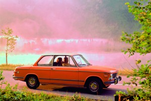 BMW's 2002: How This Car Made the Company What It Is Today