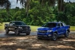 Coming This Fall: 2 New Special Edition Chevy Colorado Pickups