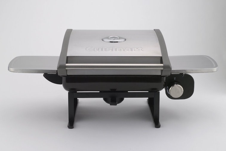 Portable Outdoor Tabletop Propane Gas Grill