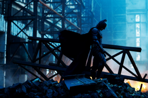 How the Batman 'Dark Knight' Trilogy Changed Comic Book Movies