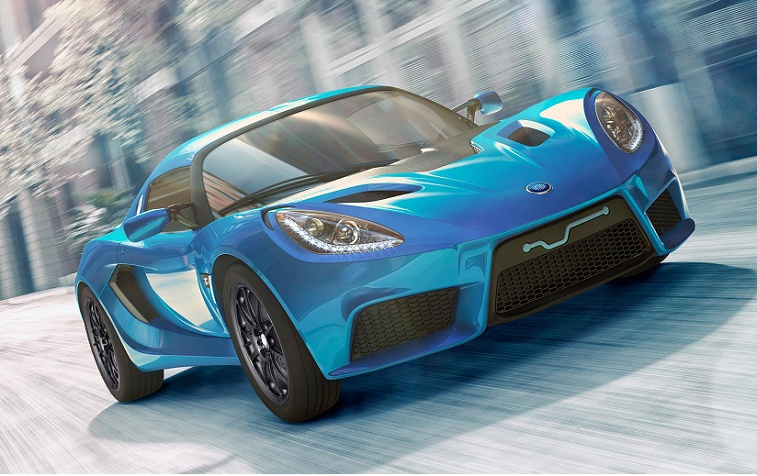Image Result For Top Gear Fastest Electric Car