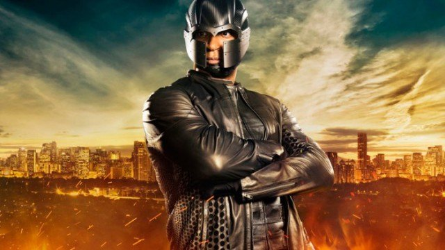 John Diggle, Arrow - The CW